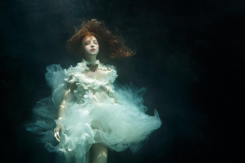Jingna Zhang – Dreaming