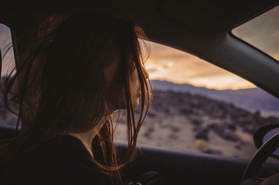 Incubus – Drive
