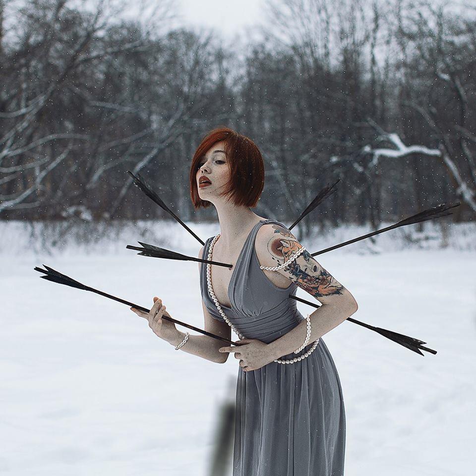 Ezorenier – Arrows
