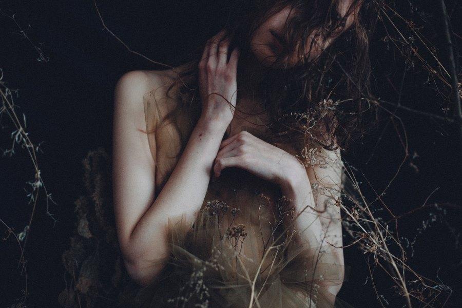 Nishe – Tangled up