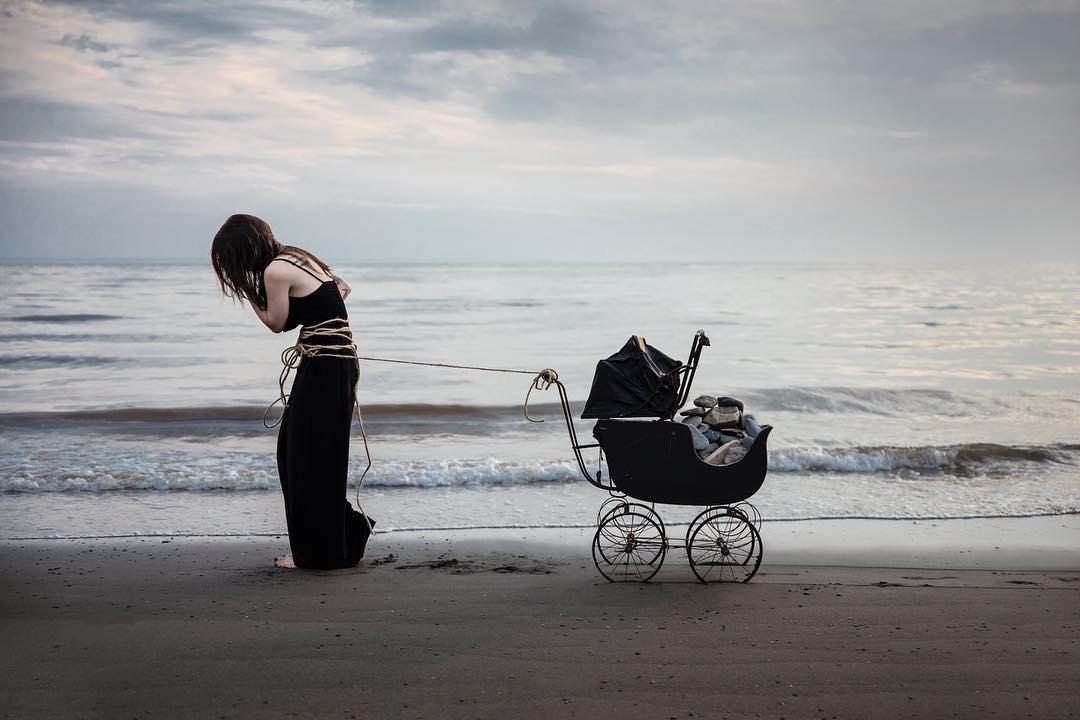 Mila Photographie – Un Passé Toujours Présent