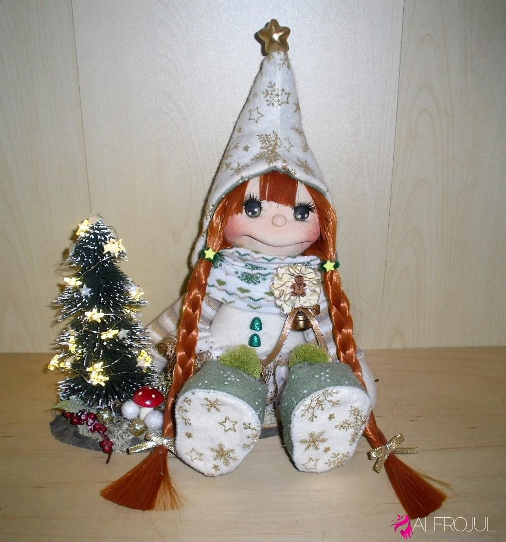 Il Natale di Marion
