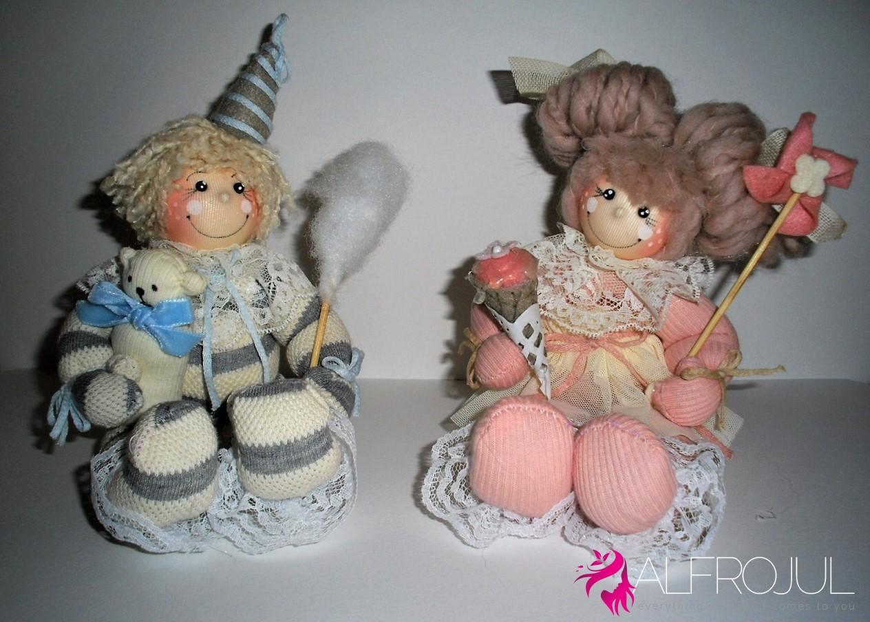 Jo & Arrietty