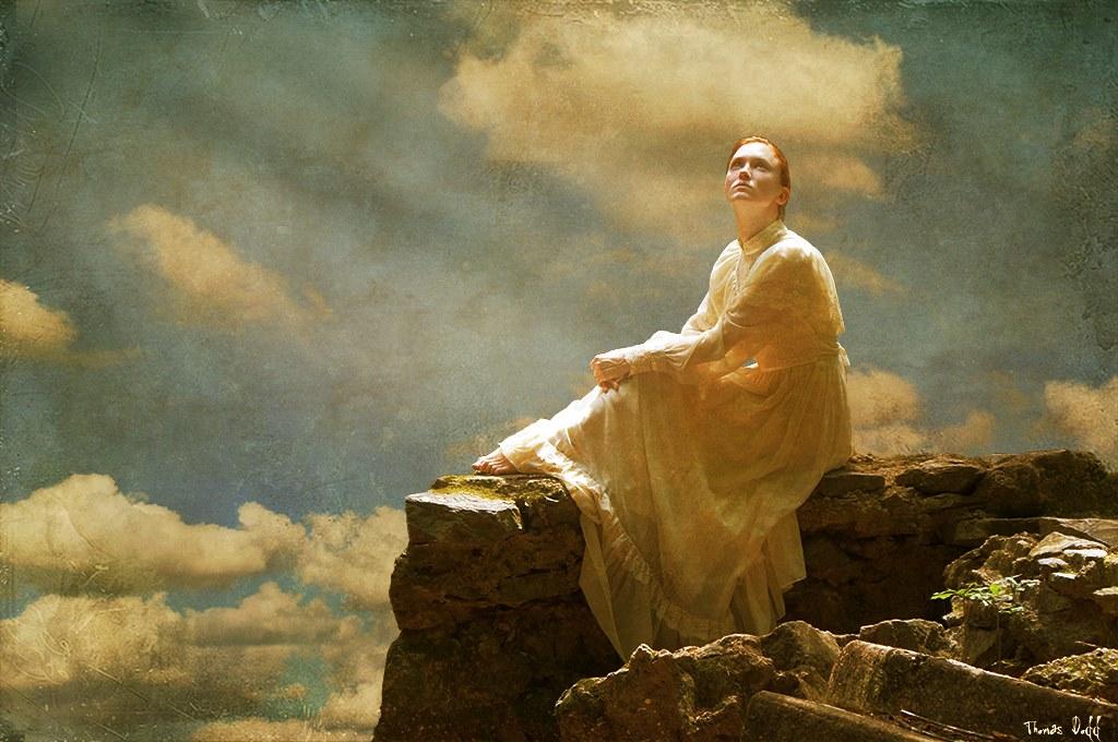 Thomas Dodd – Heavenly Gaze