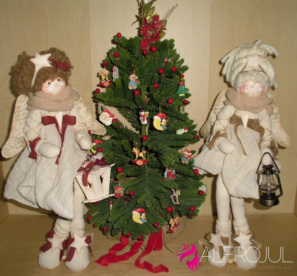 Gli Angeli del Sereno Natale